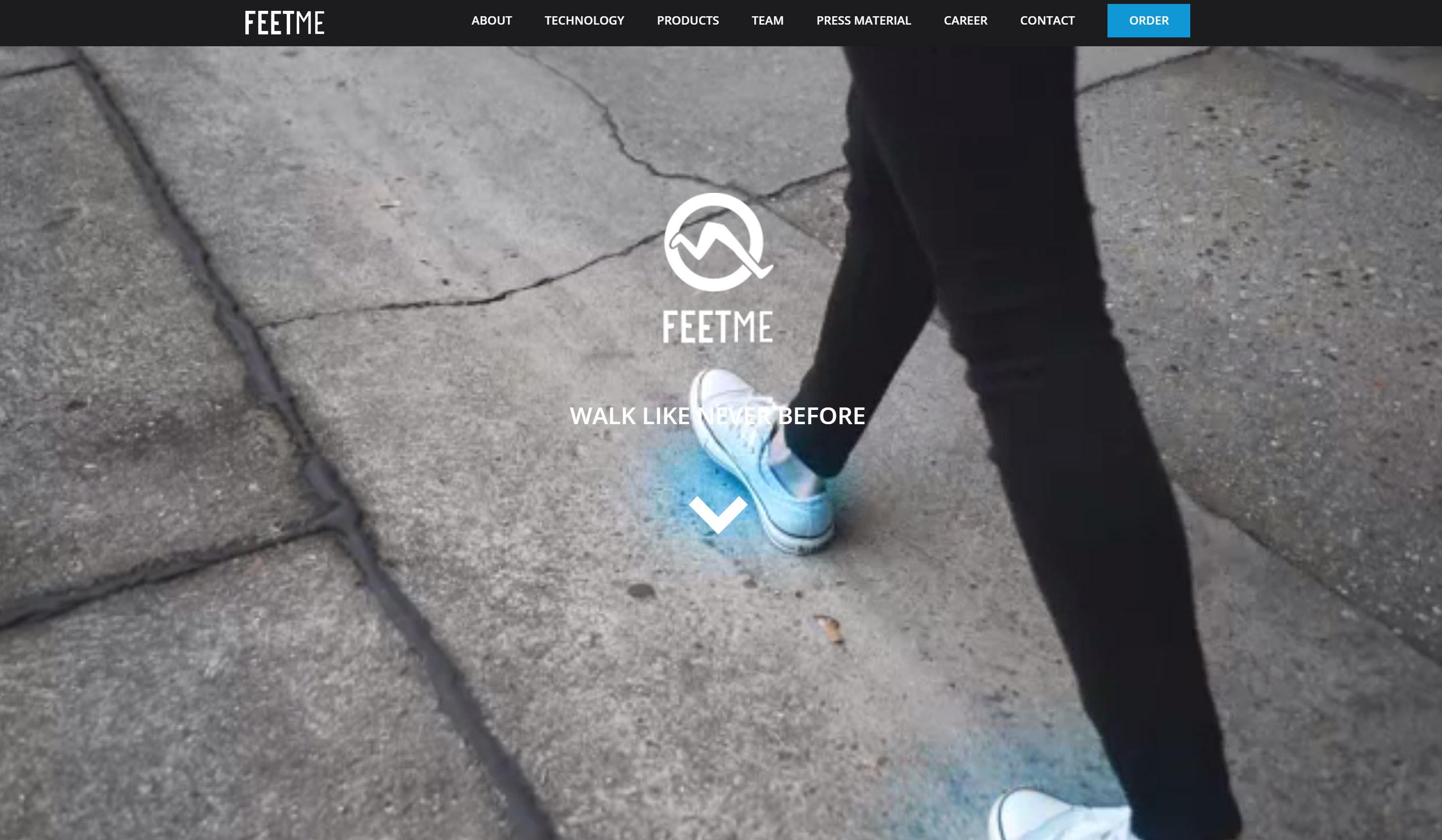 http://lespepitestech.com/startup-de-la-french-tech/feetme